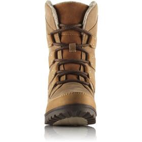 Sorel W's Meadow Lace Premium Boots Elk